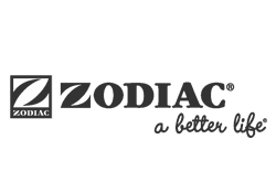 Poolroboter Zodiac Logo